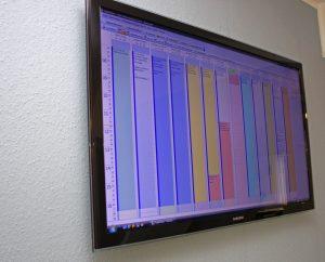 Anwenderbericht S+L - Bildschirm