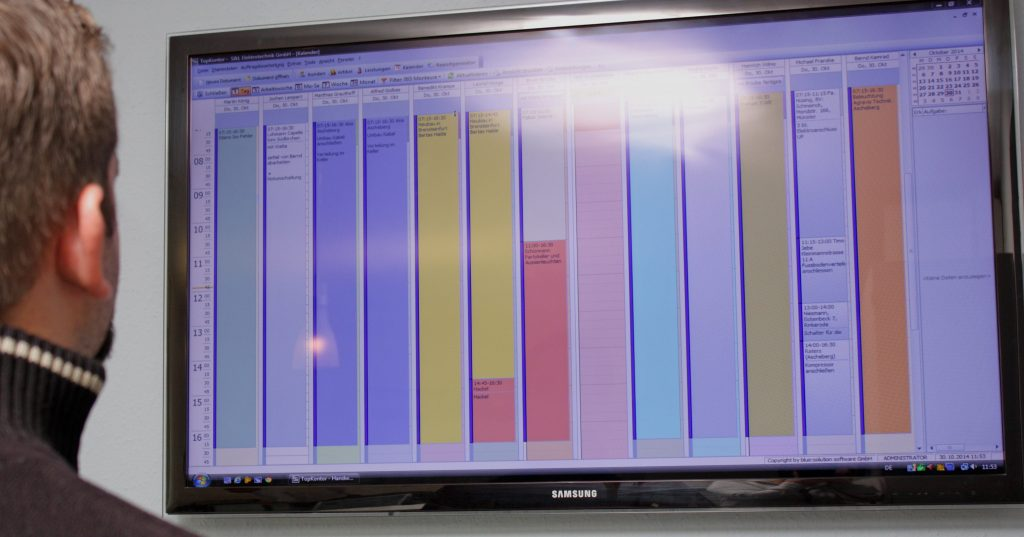 Anwenderbericht S+L - Bildschirm 2